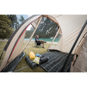 CAMPZ Lakeland Tent 5P